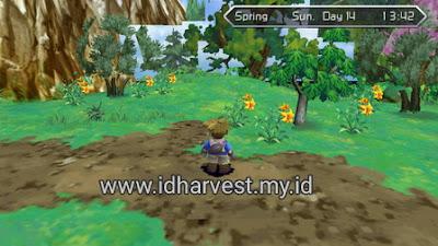 Panduan Lengkap Karunia Alam di Harvest Moon: Innocent Life