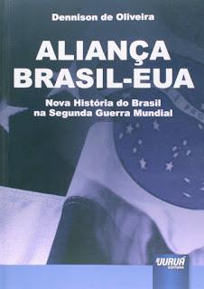 livro brasil segunda guerra