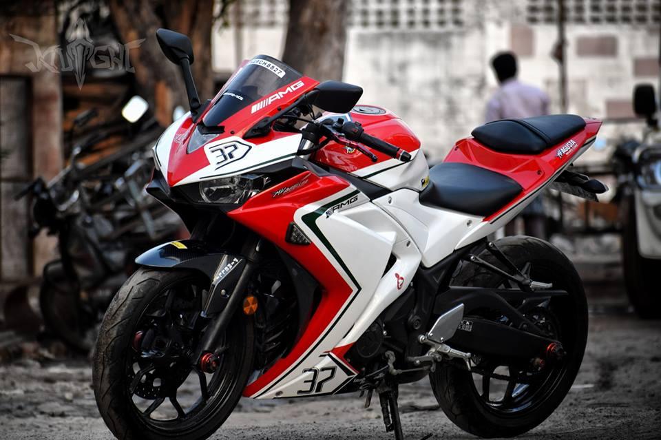 Knight Auto Customizer Chennai Price Wrap Modification
