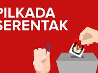 Hasil Quick Count Pilkada Padang Lawas Utara 2018/2019