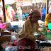 Pasar Terbesar Kedua di Sumenep - Desa Candi