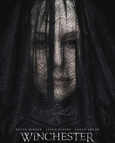 Căn Nhà Ma Ám - Winchester