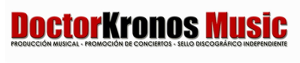 DoctorKronos Music