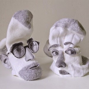 Calcetines originales y divertidos