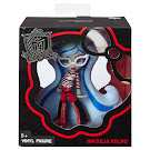Monster High Ghoulia Yelps Vinyl Doll Figures Wave 1 Figure