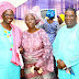 Photo News: Remembrance service for Late Pastor Olusheye, 75th birthday of Mrs. Olusheye