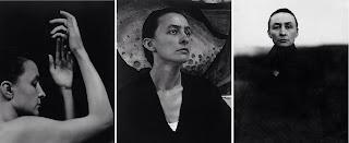 Georgia O'Keeffe fotografía Alfred Stieglits