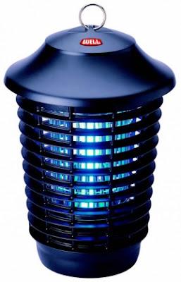 Đánh giá đèn diệt côn trùng Đại Sinh