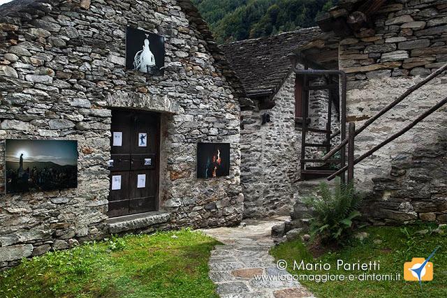 Sonogno in valle Verzasca, Foto Festival