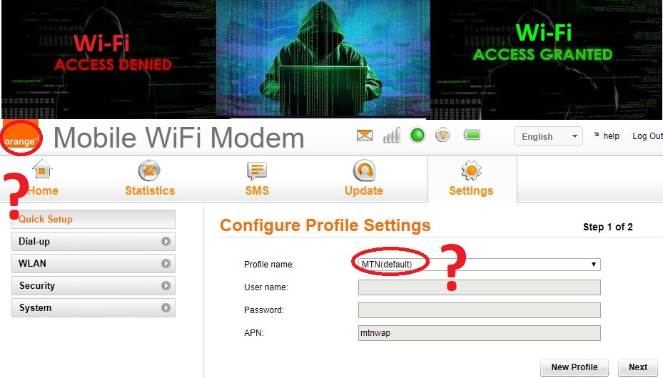 How To Check if Someone is Stealing Your Wi-Fi & Devices Connected
