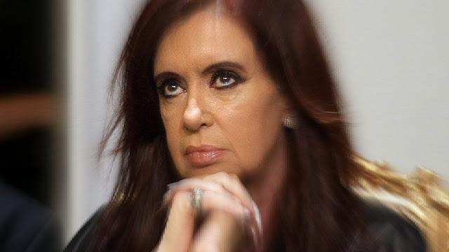 #AMIA Bonadio pide el desafuero y la detención de Cristina Kirchner por presunto encubrimiento a Irán