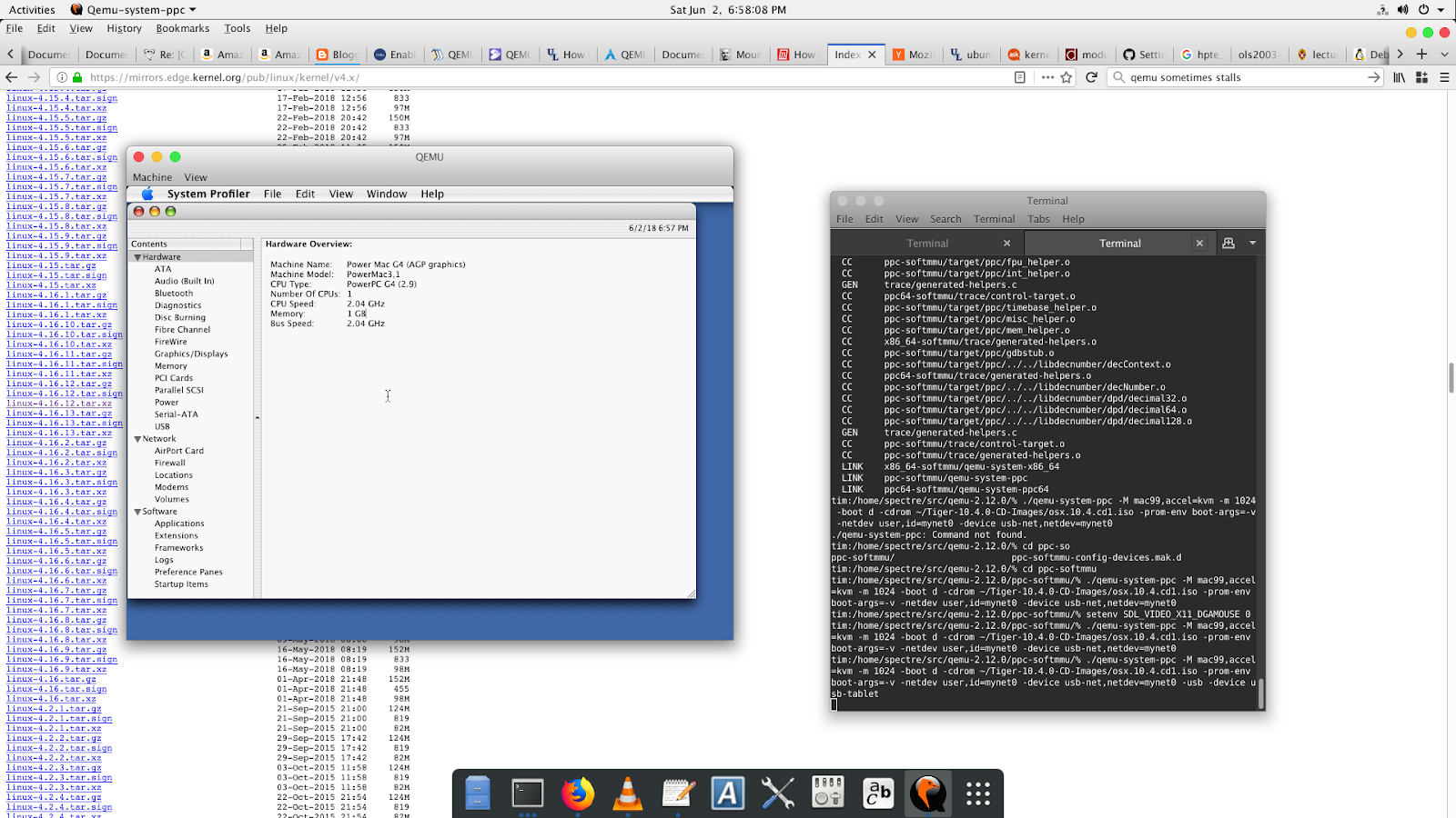 mac os x resource fork command line