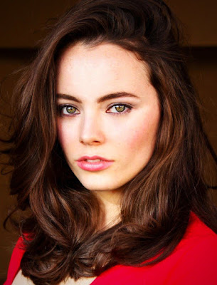 Entrevista a Freya Tingley, estrela de The Sonata e da série Hemlock Grove