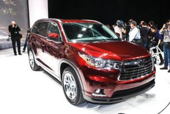 ''(2018) Toyota Highlander'' Voiture Neuve Pas Cher prix, intérieur, Revue, Concept, Date De Sortie