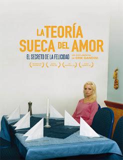 La teoría sueca del amor (2015)