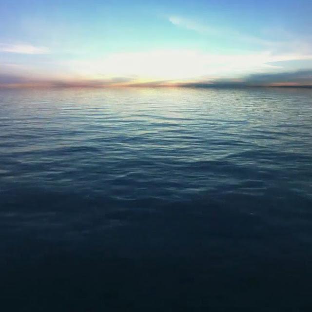 Sea Level Seamless Interface Edition Wallpaper Engine