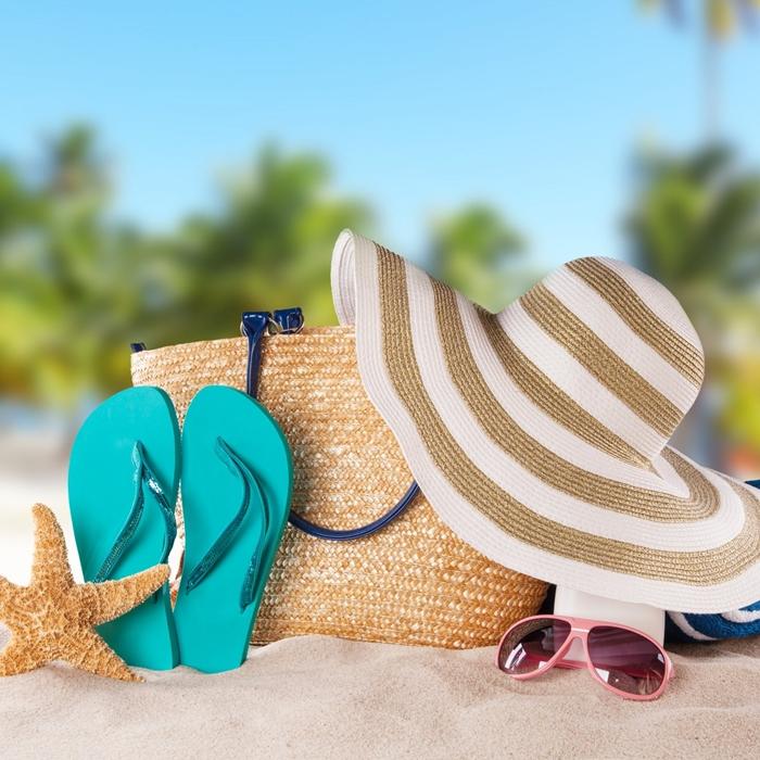 Tatil Bavulunun Olmazsa Olmazları