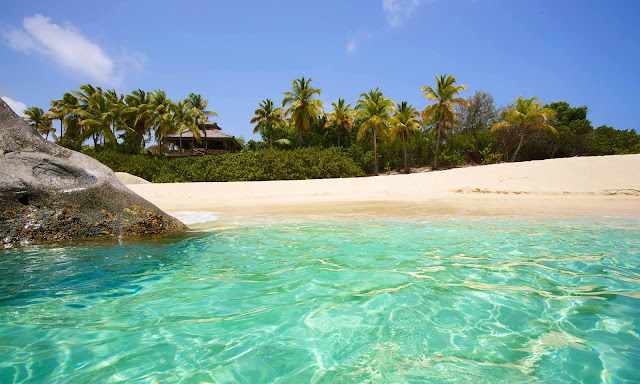 Travel 2 The Caribbean Blog Luxury BVI Private Caribbean