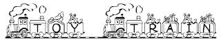 http://www.dafont.com/es/toy-train.font