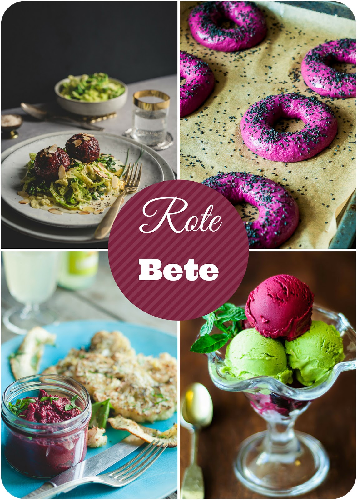 Rote-Bete-Rezepte