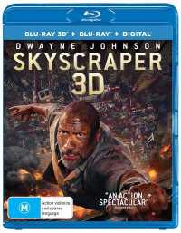 Skyscraper 3D Movies 720p Hindi, Eng, Tamil, Telugu 1080p Download 2018