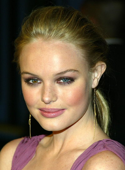 Kate Bosworth Eyes