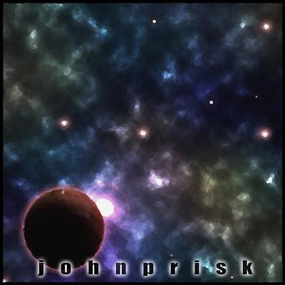 New Worlds - John Prisk
