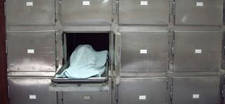 مستشفى شارل نيكول : وضع كهل حي في غرفة الموتى !