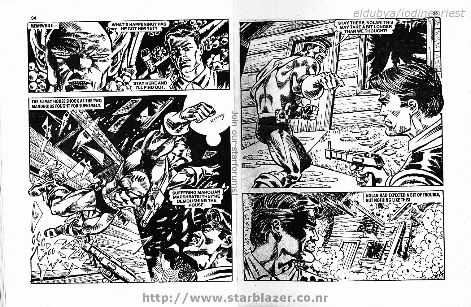 Starblazer issue 280 - Page 19