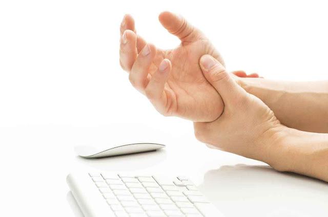 Cara Mengatasi Kesemutan Pada kaki Dan Tangan