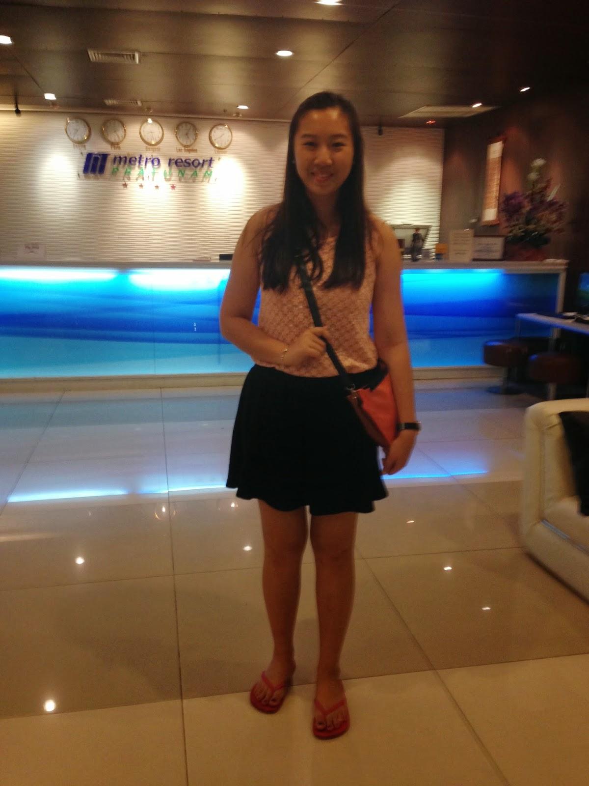 Hotels in Pratunam, Bangkok - All Hotels in Pratunam
