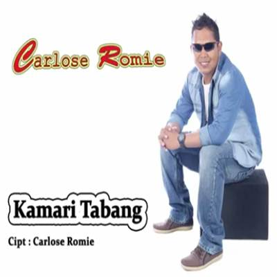 Download MP3 Richo - Bungo Taman Sarugo (Full Album)