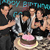 AA GAYA HERO, GOVINDA UNVEILING ON THR OCCASION OF HIS BIRTHDAY