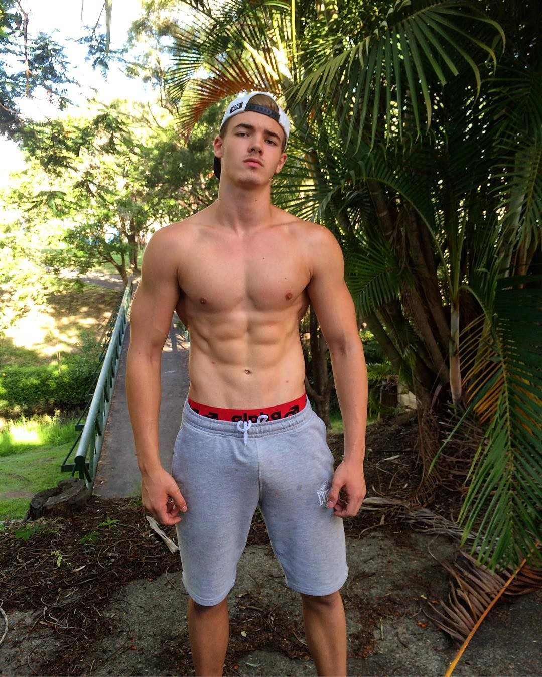 dude-showing-body-nature