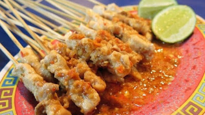 Resep Cara Membuat Sate Taichan Pedas Enak, Gurih Ala Khas Resto