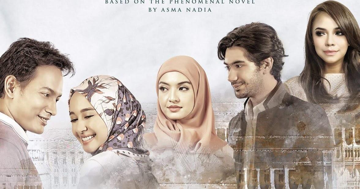 Search surga yang tak dirindukan 1 full movie 2015 asli