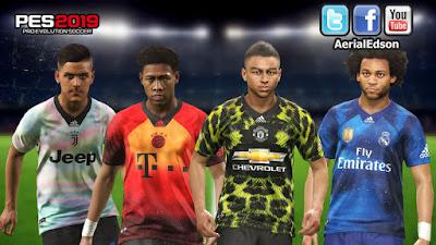 By Photo Congress    Kit Uefa Champions League Dream League