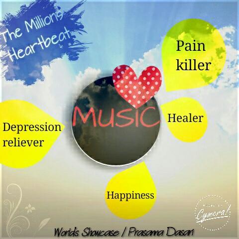 Music - World's Showcase