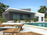 New home designs latest.: Modern villa designs.