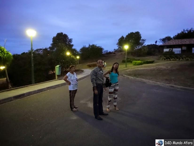 Parque da Cebola - Vitória