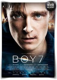 Nguy Hiểm Vây Quanh - Boy 7 (2015)
