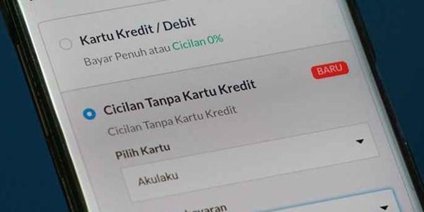 Cara Kredit Di Blibli Tanpa Kartu Kredit 2