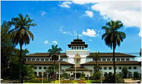 Temukan Penginapan Murah di Bandung Kota Sekaligus Rekomendasi Tempat Wisata Paling Dicari di Bandung