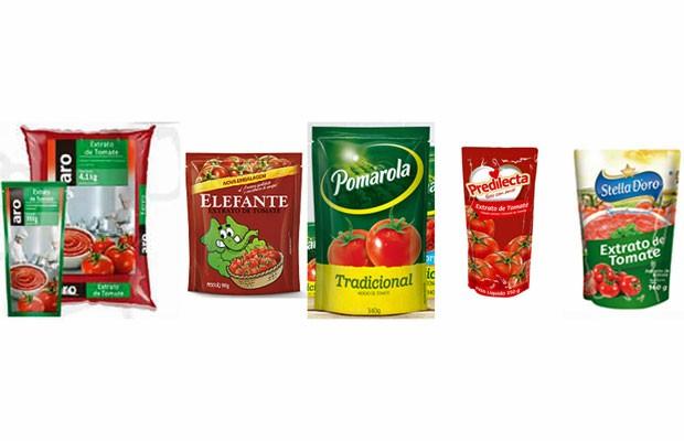 Anvisa proíbe venda de extrato e molho de tomate com pelo de roedor