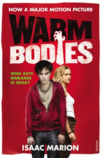 Warm Bodies written by Isaac Marion, KINDLE type: £0.99 Amazon Media EU S.à r.l.
