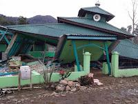 Perkataan Para Salaf Ketika Terjadi Gempa dan Doa Saat Gempa Terjadi atau Sesudahnya