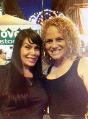 NYC San Gennaro Feast All Mobbed Up | M.O.B. Wives