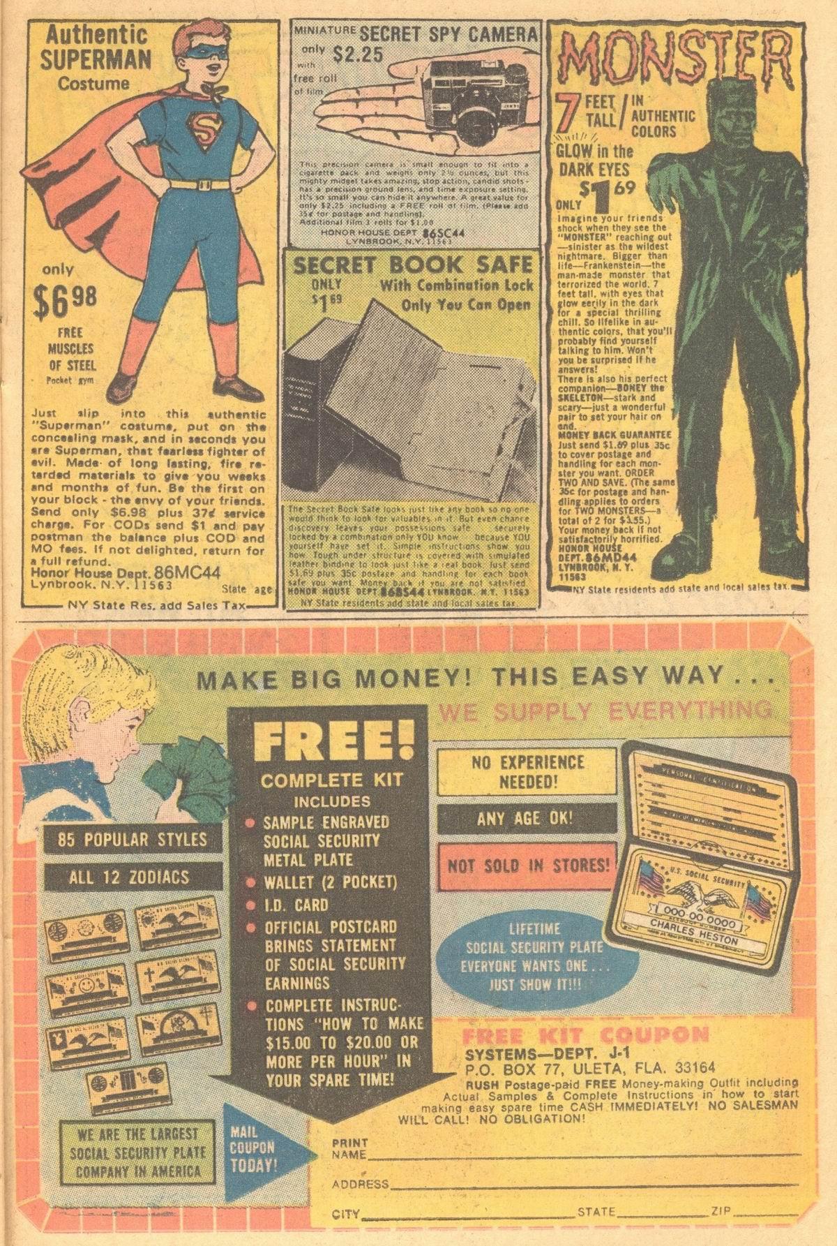 Detective Comics (1937) 454 Page 22