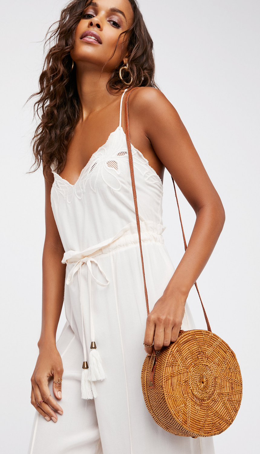 Free People-Sol Crossbody Bag