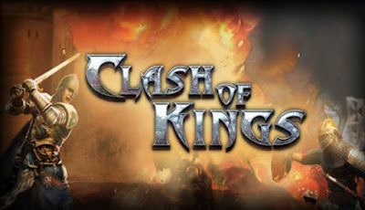 game online ponsel android Clash of Kings